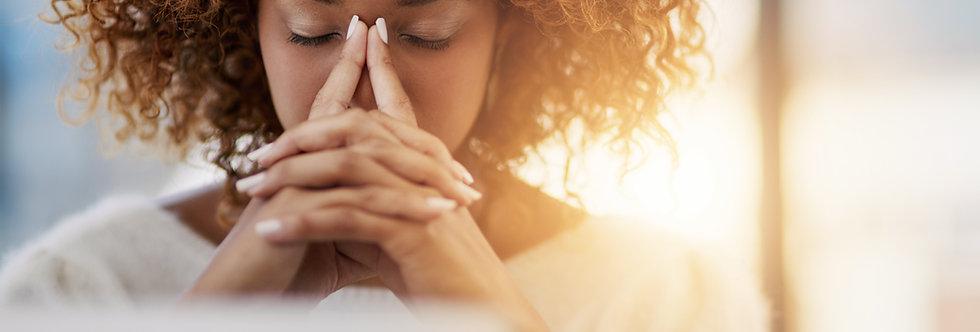 Sinus and Headache Relief Facial