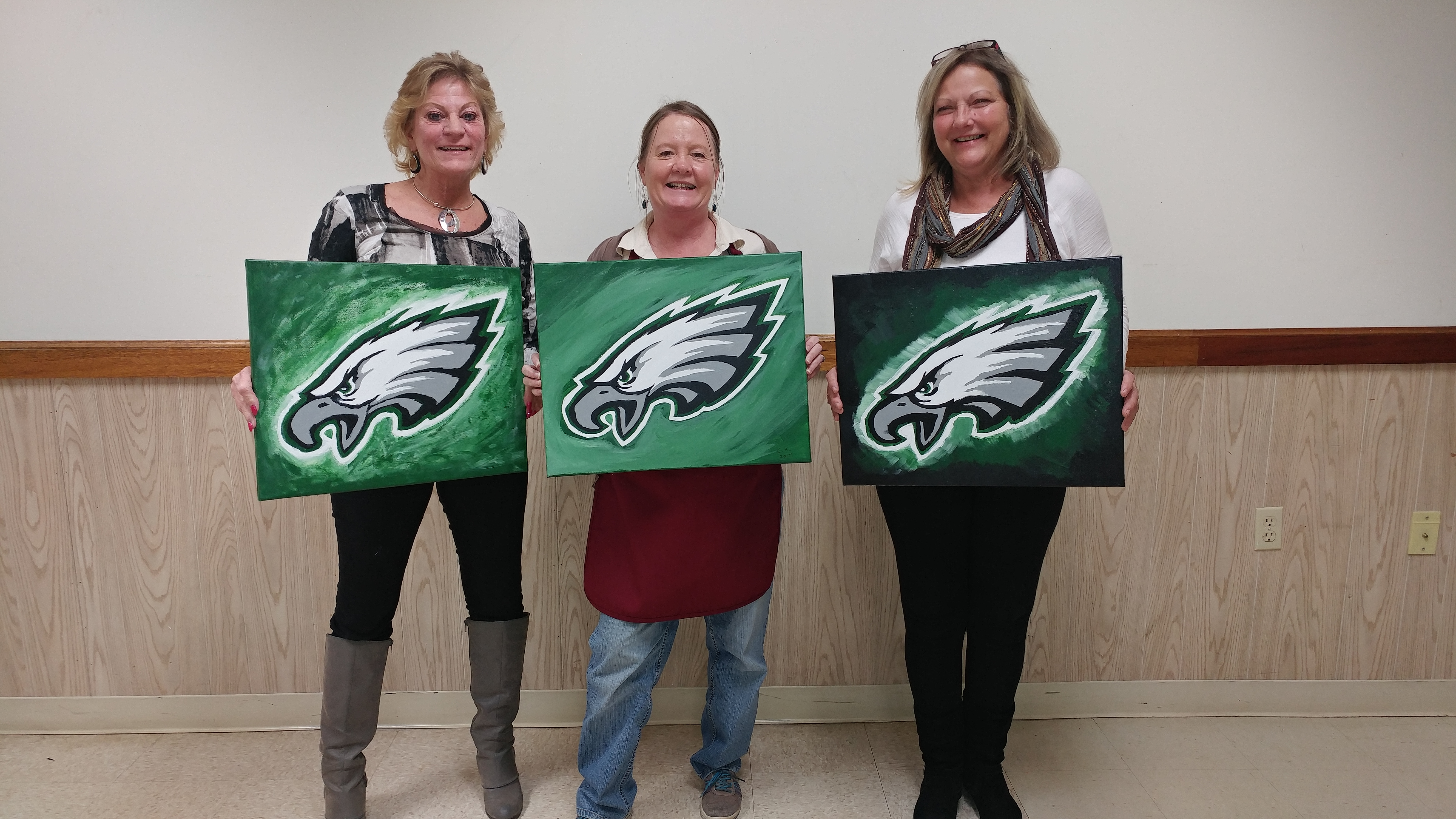 Paint Your Team 4