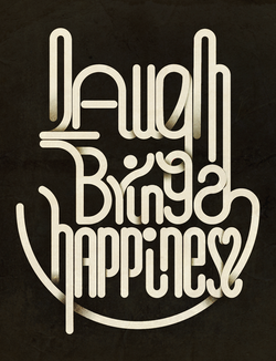 LaughBrings Happiness