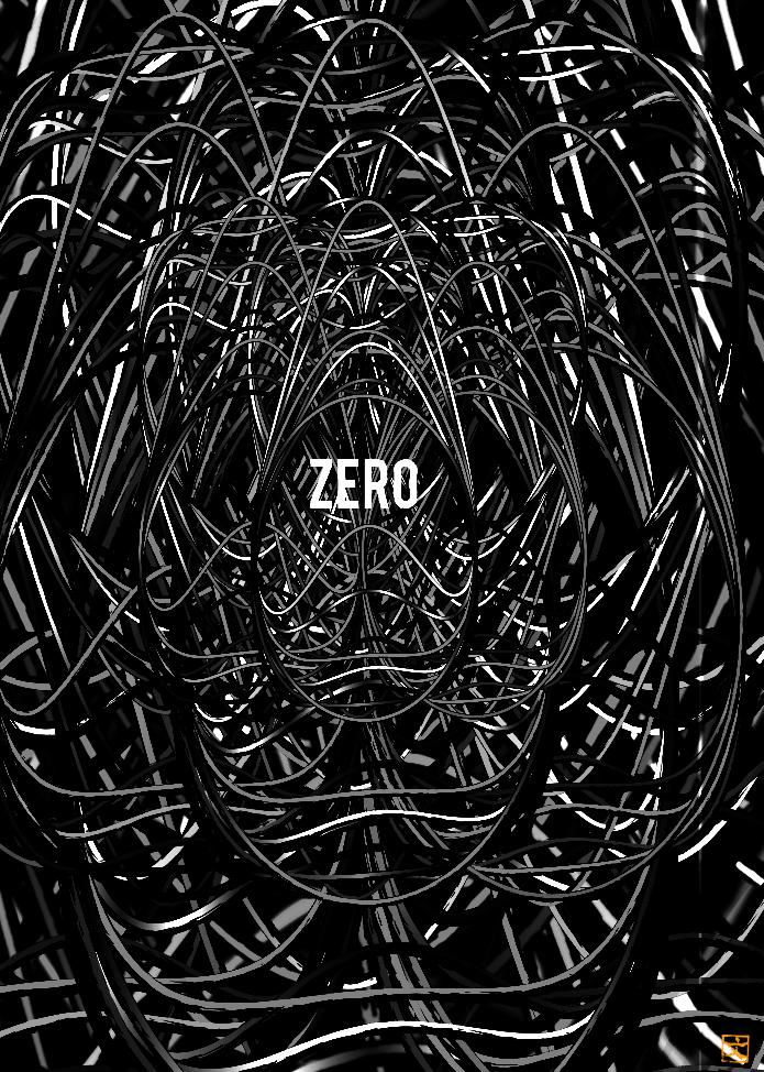 Zero series black