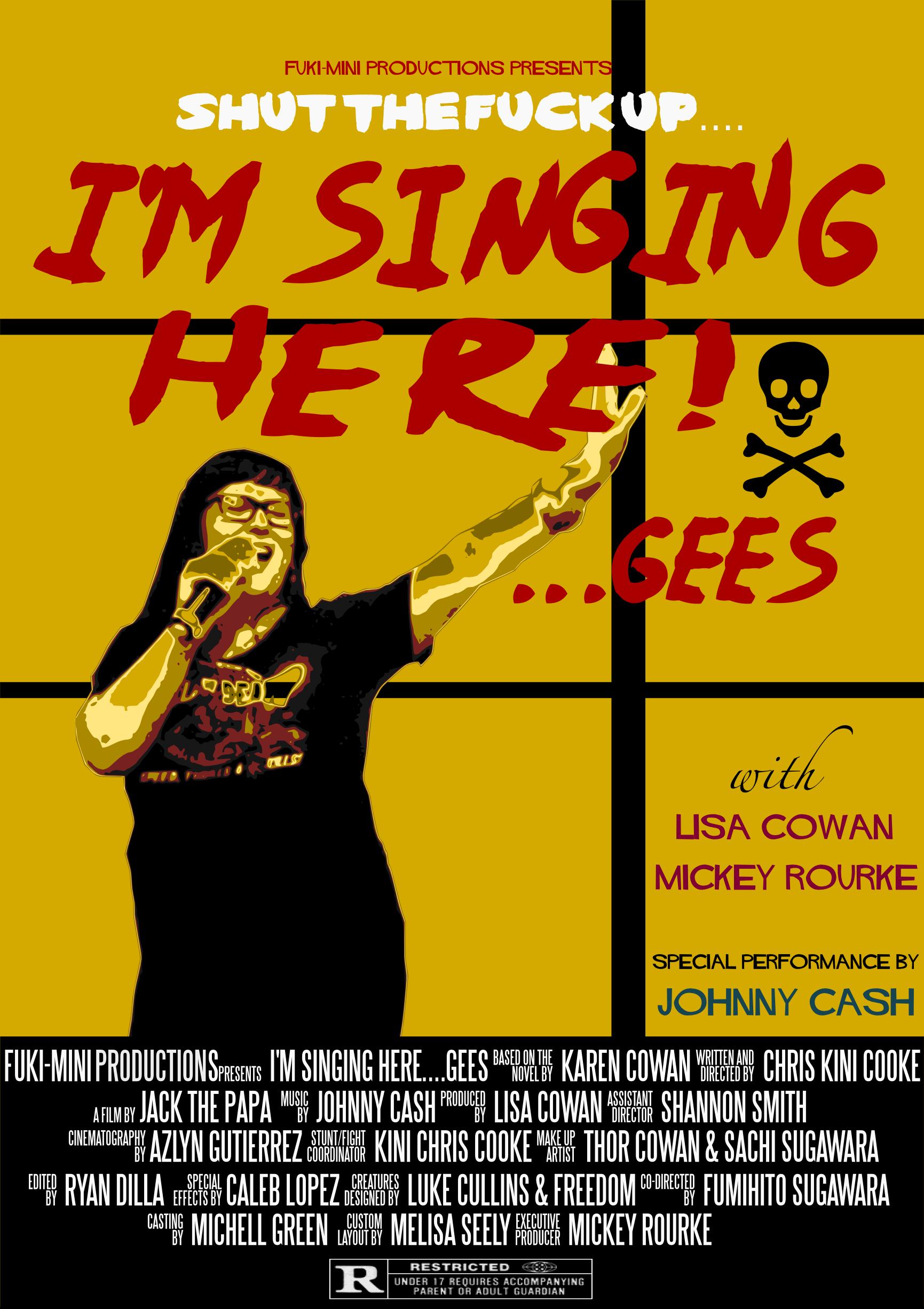 lisa karaoke