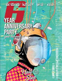 HS_6year Anniversary