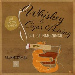 SevenGrand_Whiskey and Cigar Pairing_Web