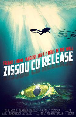 Zissou_poster_CD release