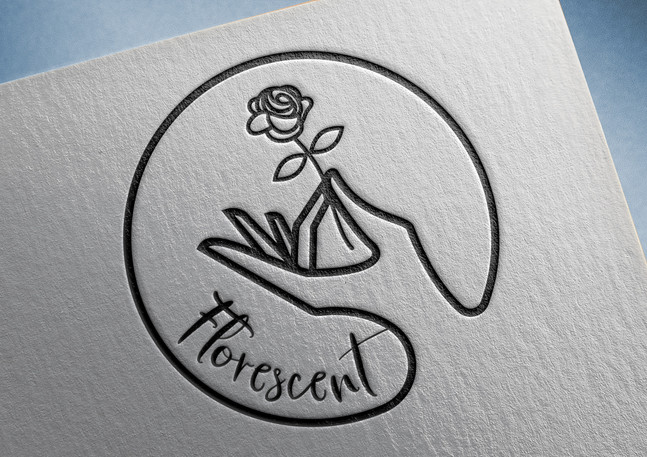 Florescent_logo