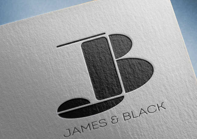 James and Black_logo
