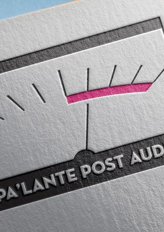Pa'Lante Postb Studio_logo