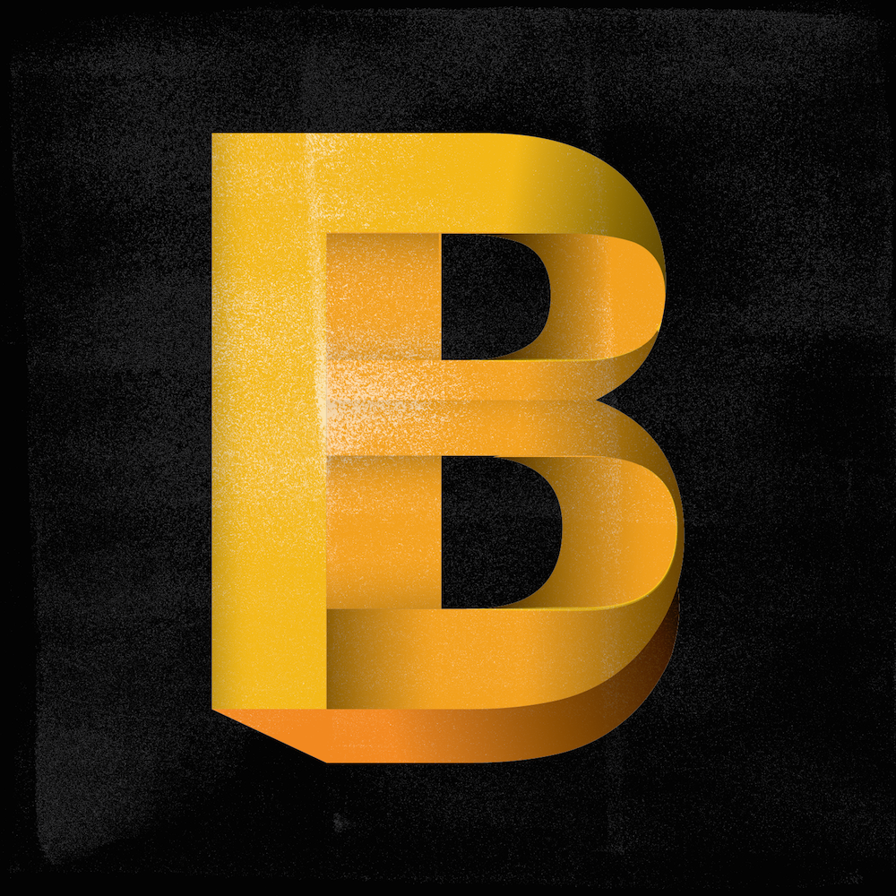 B-ing