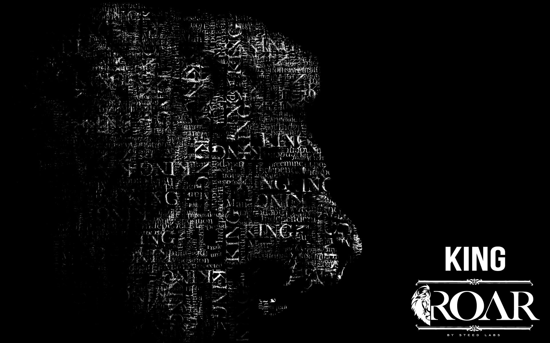 #3 KING LION