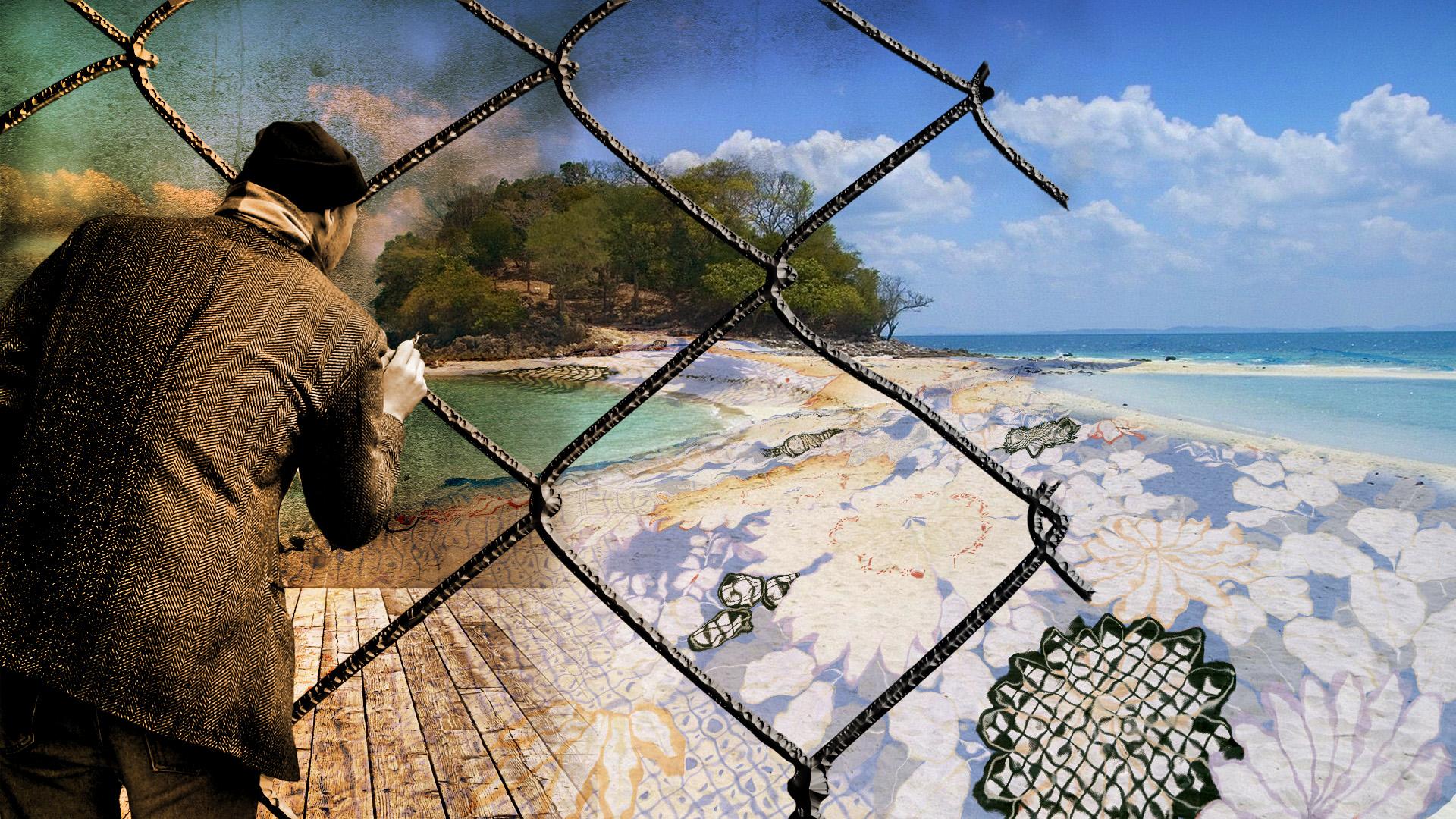 KIMONO BEACH
