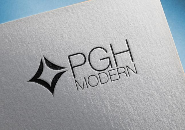 PGH Modern_logo