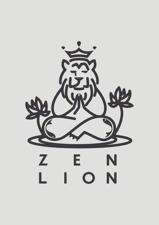 Zen Lion_logo