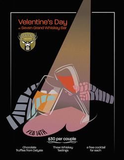 Seven Gland_Valentine's Day_poster