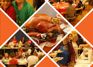AYC Thanksgiving Dinner 2016