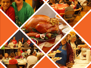AYC Thanksgiving Dinner 2016