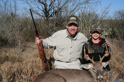 Father Son Hunts