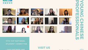 YCP Ambassador Programme 2021/22