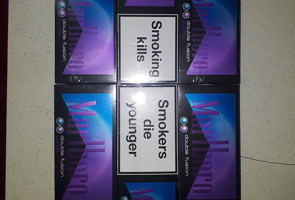 MARLBORO MİX 1 Karton (10 Adet)