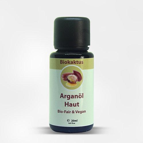 Arganöl Haut 20 ML mit breitem Schraubverschluß ( 29,50 Euro/ 100 ML )