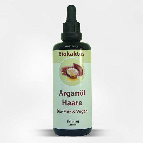 Arganöl Haare 100 ML-mit Tropfpipette schwarz (29.90 Euro/ 100 Ml )