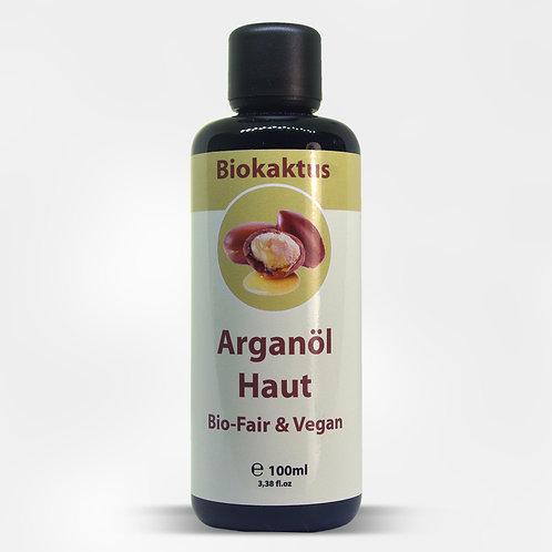 Arganöl Haut 100 ML mit breitem Schraubverschluß ( 17,90 Euro/ 100 ML)