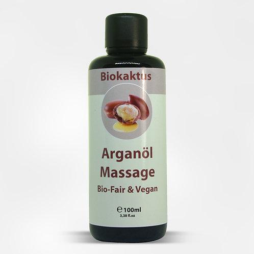 Arganöl Massage 100 ML-mit breitem Schraubverschluß ( 18,25 Euro/100 ml)