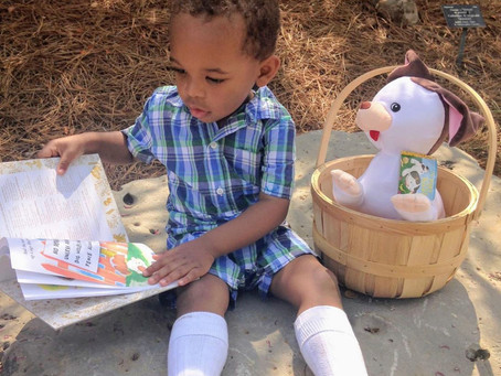 Why Is Early Literacy Important?