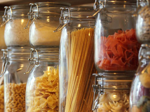 Tips On How To Protect Your Food Storage From Mice