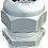 Thumbnail: 1 Hydro PRISE niko gris BOITE APPARANTE 1X 1XM20