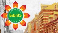 BotaniCo Logo