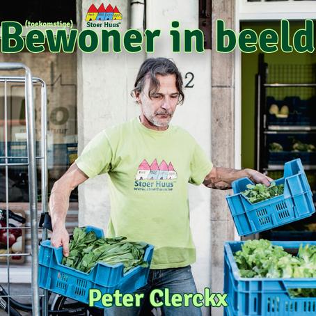 Bewoner In Beeld: Peter Clerckx