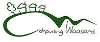 Cohousing Waasland Logo