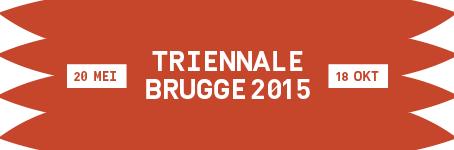 Feestelijke opening van de Triënnale Brugge 2015