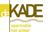 De Kade VZW Logo