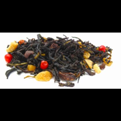 スウィートメープル茶