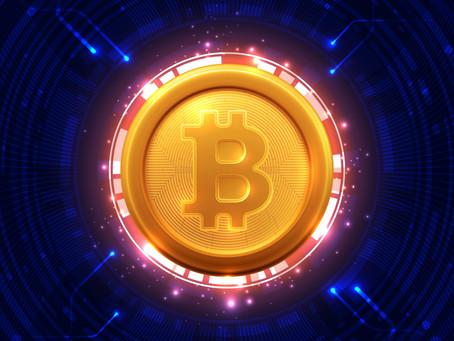 Bitcoin - Halving - Krise, die Chance für den Bitcoin!?