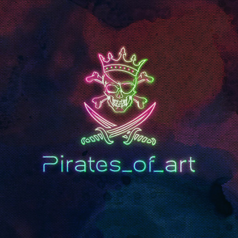 The mission of Pirates_of_art