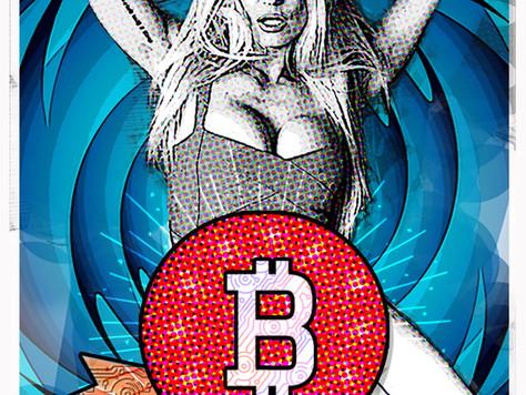 """Worship Baby"" by BitcoinBarbie"