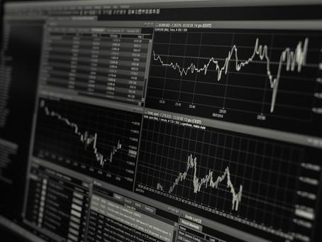 Krypto wird 2021 auf der Börse gelistet.