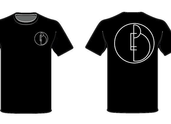 OBE Original T Shirt - Black