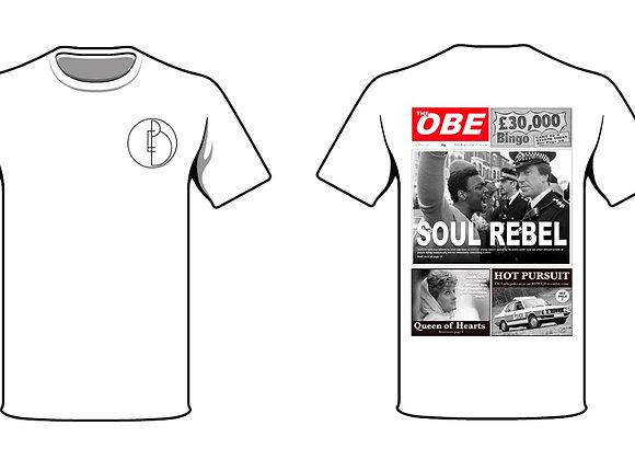 OBE 'Soul Rebel' Shirt