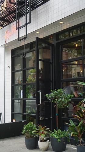 New York 10 Must-Go Foodie Spots | 紐約10大時尚美食熱點