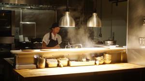 New York Michelin 2 Stars Restaurant BLANCA | 帶你去米芝蓮2星餐廳 Blanca