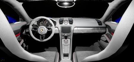 PorscheCaymanGT42016Interior.PNG
