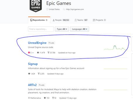 How To Setup Unreal Engine Source Build