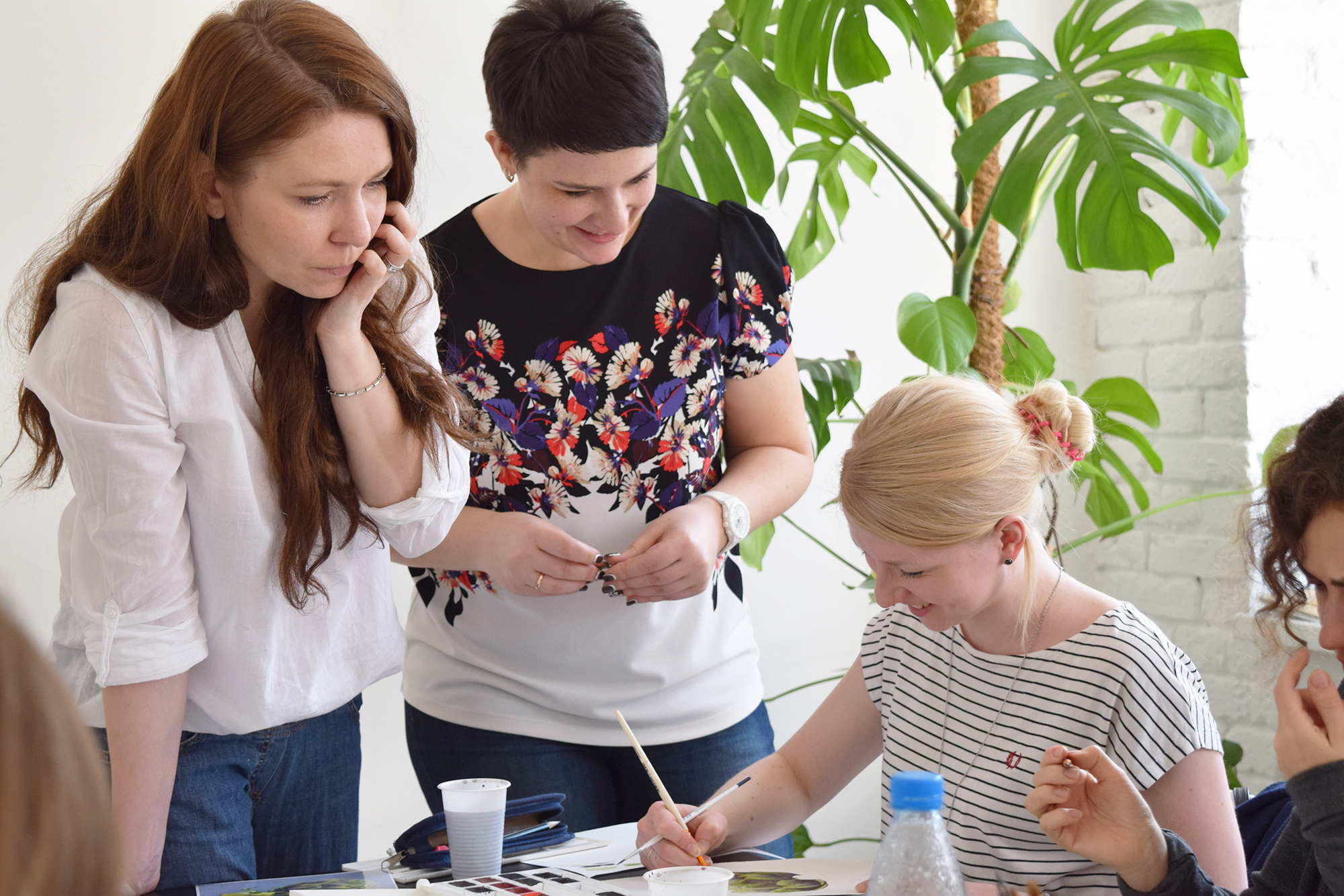 ОТ УМА House / аренда зала в Москве