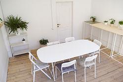 Коворкинг - аренда рабочих мест в Креативном Доме ОТ УМА
