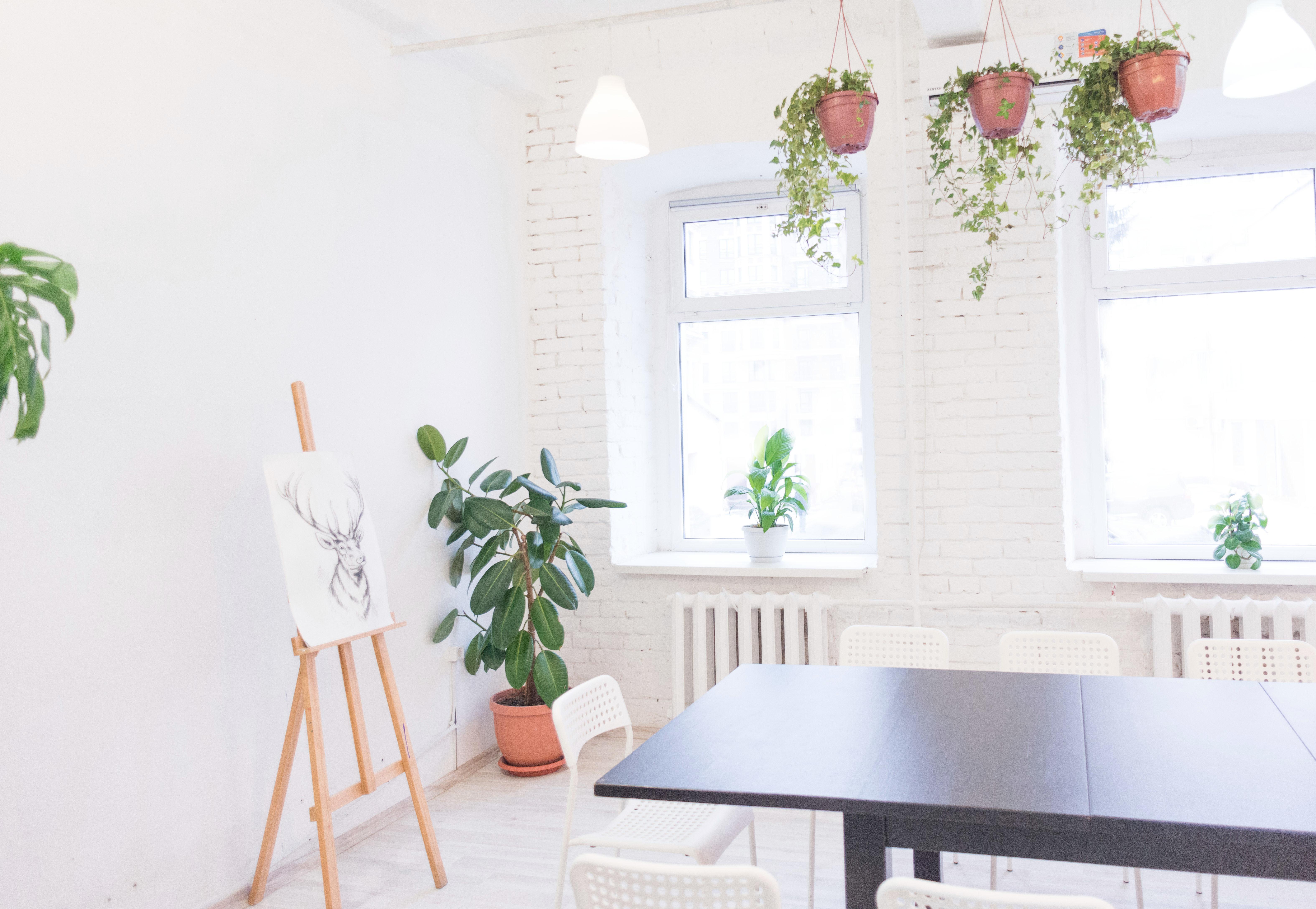 Дом ОТ УМА / аренда зала в Москве