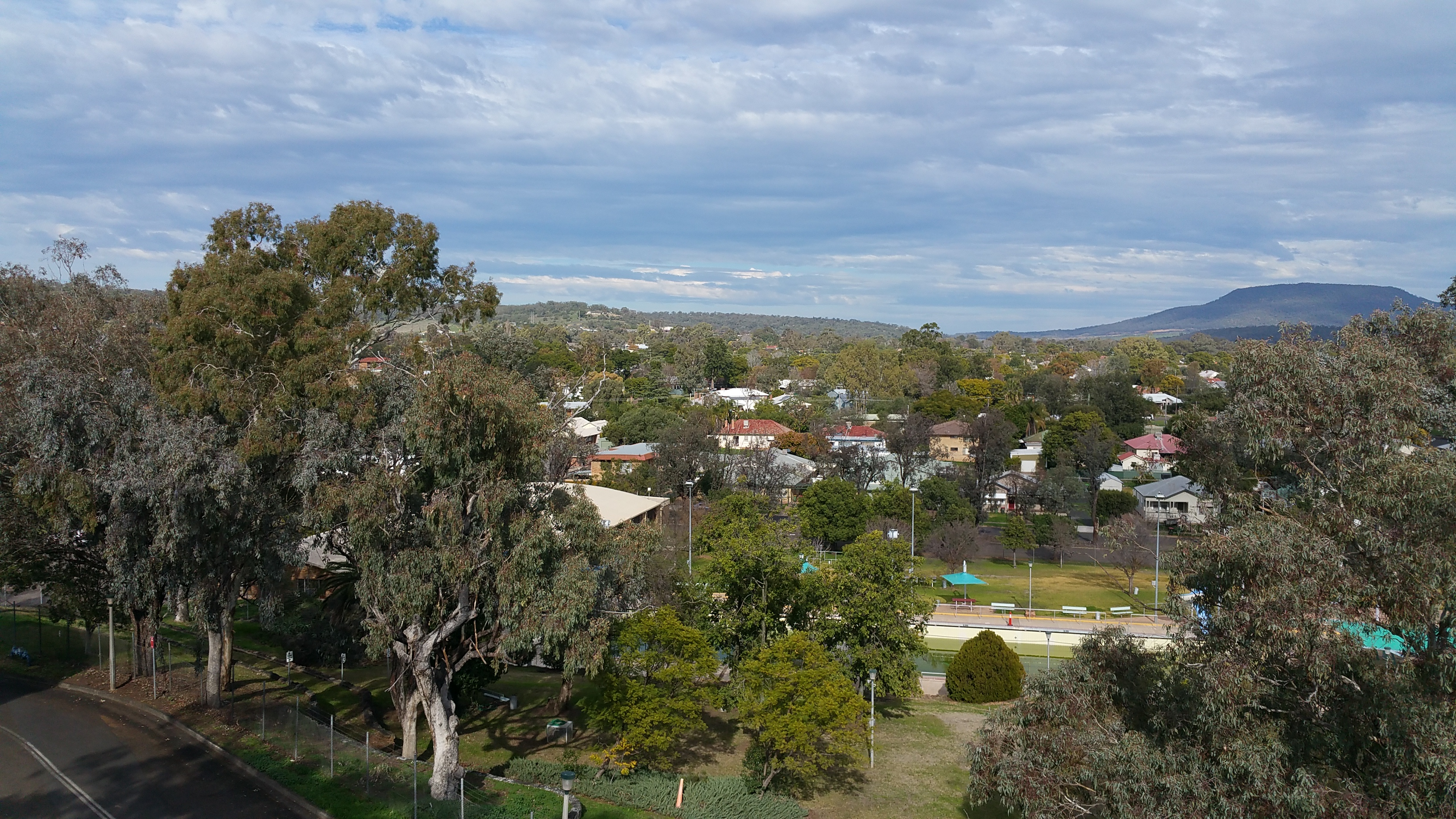 Gunnedah, NSW - A place to call home