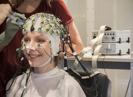 Electroencephalography  EEG Training Program